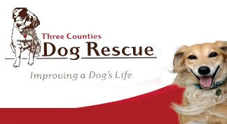 Three counties dog rescue